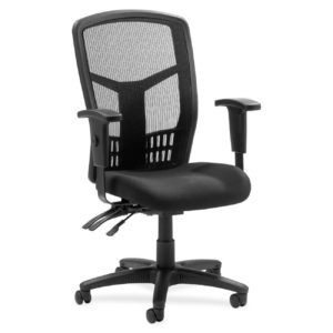 Lorell Ergonomic Mesh Back Task Chair