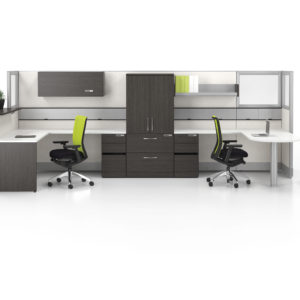 Uni-T Workstations with Shared Storage