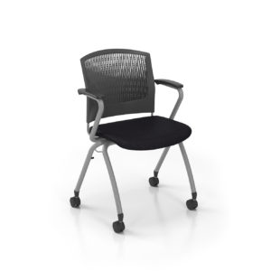 Headliner Guest Chair with Castors